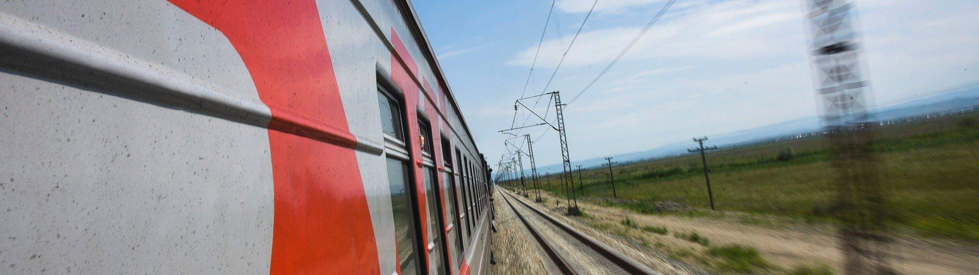Станция Тимашевская-обход