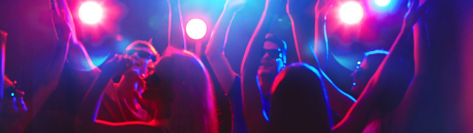 Ночной клуб Night Club ERA