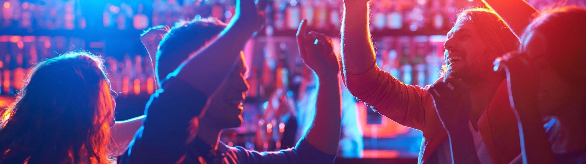 Ночной клуб Night Club El Niño