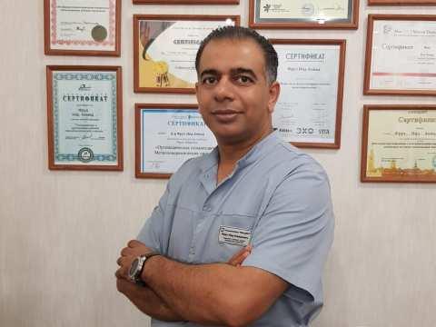 Стоматологическая клиника Яфа-Дент