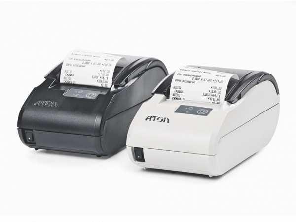 АТОЛ 11Ф кассовый принтер