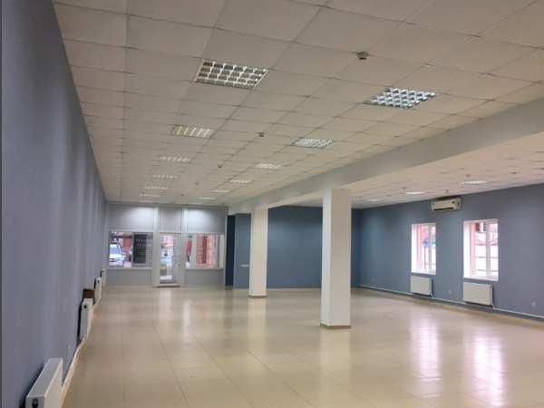 Торговые и офисные помещения от 10м2до 200м2