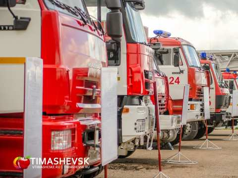 Пожарно-спасательная часть № 28 УГПС МЧС РФ