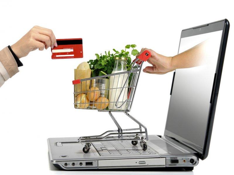 В Краснодаре «Магнит» запустит доставку продуктов  на дом