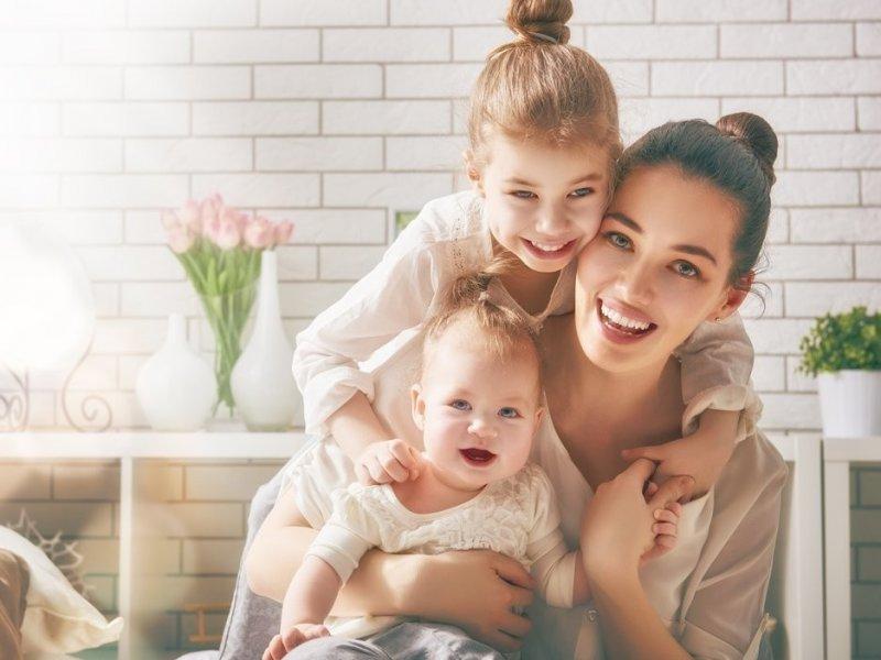 Материнский капитал в 2020 году вырастет