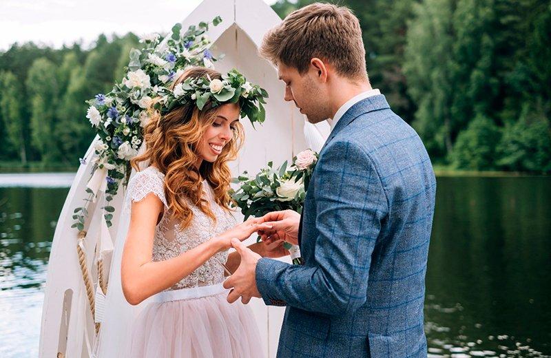 Поздравления - Свадьба