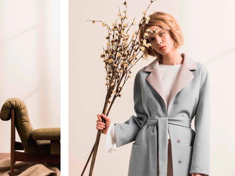 Женская одежда в популярном магазине Мел со скидками