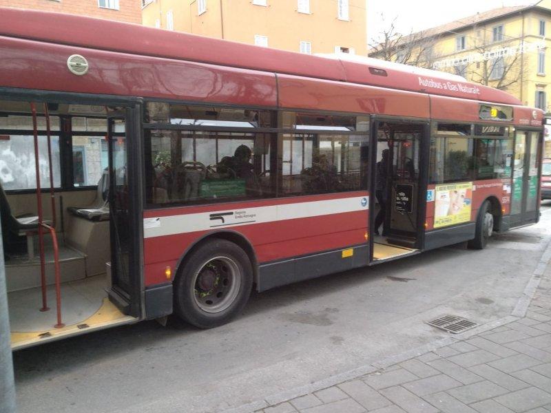 Россиянам рекомендуют воздержаться от поездок  в общественном транспорте в час пик