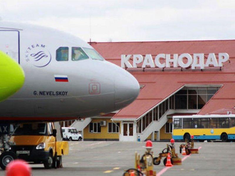 Из аэропорта Краснодар возобновлены  прямые перелеты в Грецию