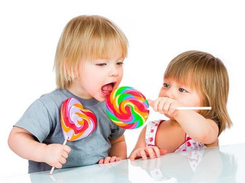 В России предложили выделять продукты с лишним сахаром