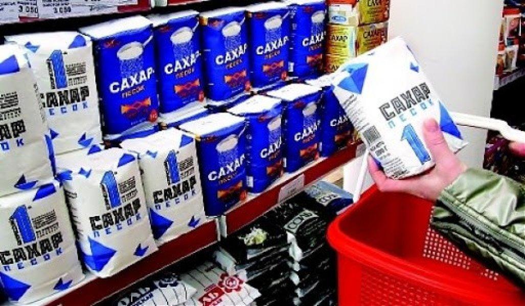 Эксперты объяснили резкое подорожание сахара в России