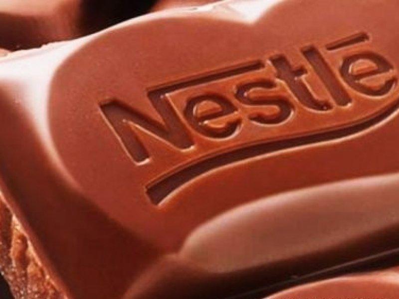 Nestle изобрел  шоколад без сахара