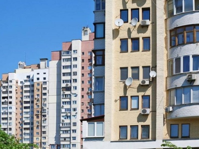 В России снова стали расти цены на вторичное жилье