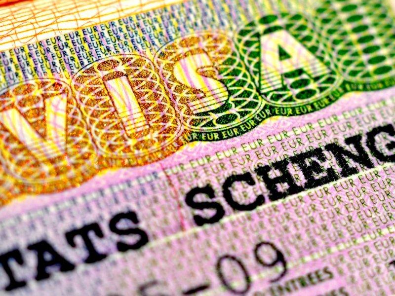 Новые правила выдачи Шенгенской визы вступают в  России