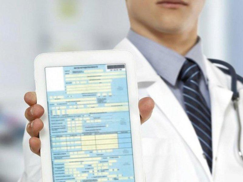 В России  вступили в силу новые правила оформления больничных листов