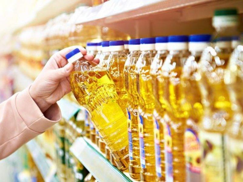 В России снизились цены на сахар и подсолнечное масло