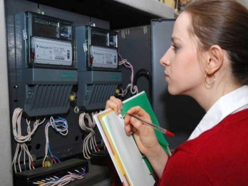 Российское правительство разрешило не проверять бытовые счетчики до 1 января