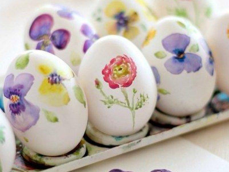 В российских магазинах  отсутствуют яйца высокого качества