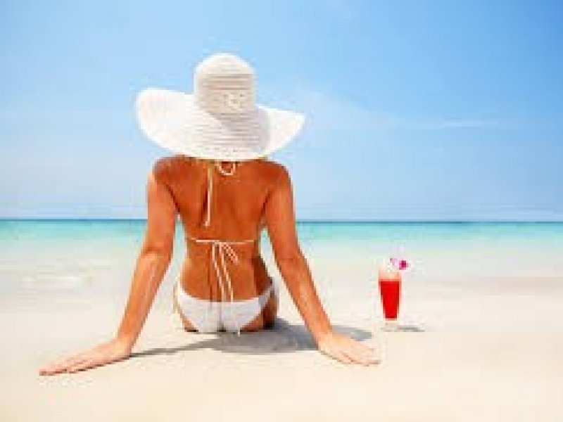 Не только солнечные ожоги могут вызвать рак кожи