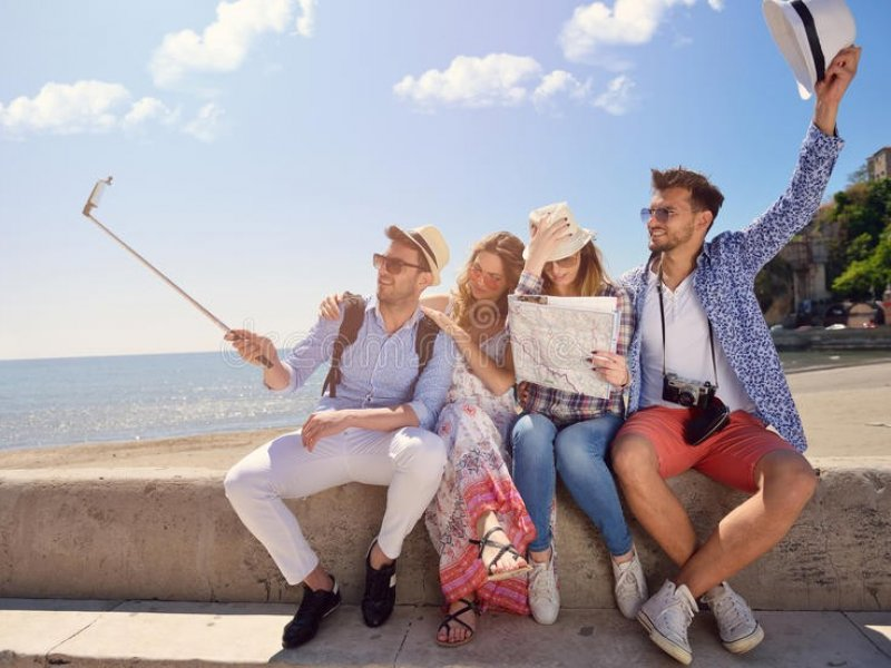 Как обезопасить себя от  мошенников на отдыхе