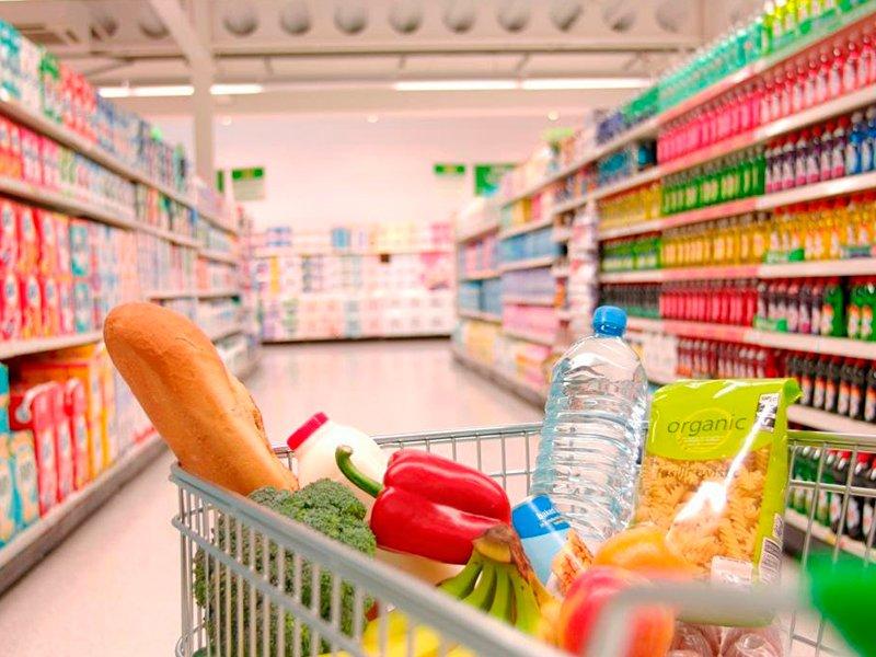 В России выросли цены на все основные продукты и товары