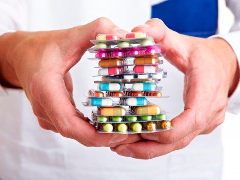 Названы самые популярные лекарства у россиян