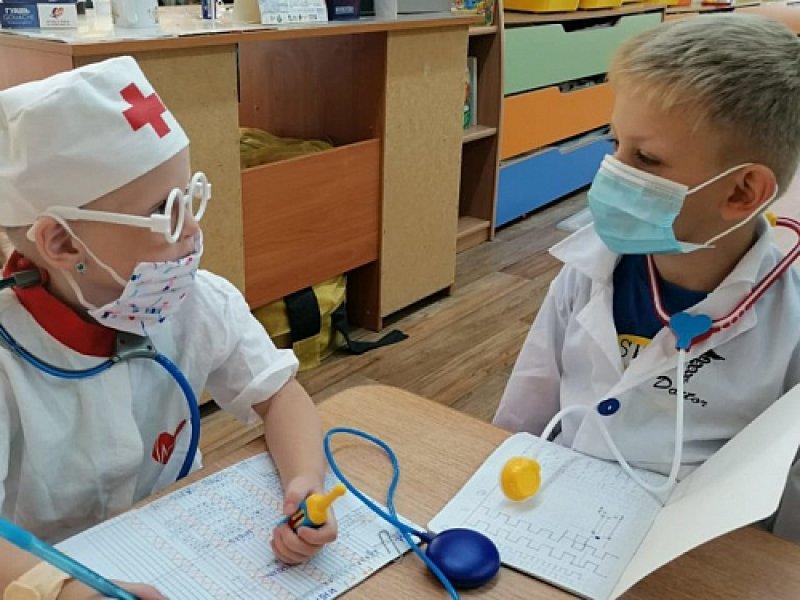 В школах будут учить детей медицинской грамотности