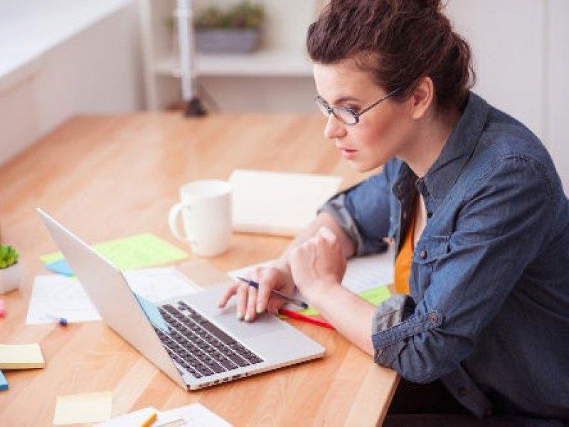 Названы самые высокооплачиваемые вакансии на «удаленке»