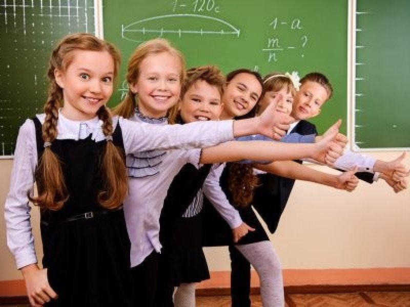 Как правильно выбрать школьную форму?