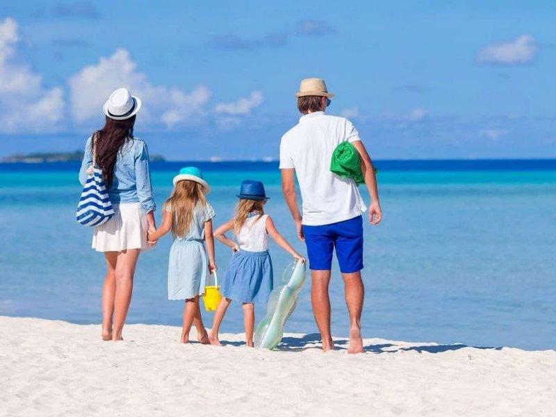 На курортах Кубани  ждут семь миллионов туристов в этом году