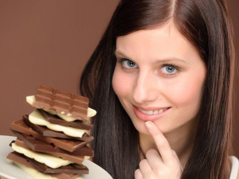 Сегодня - Всемирный день шоколада