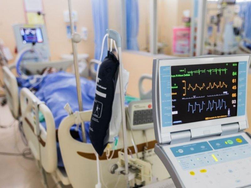 В России разрешат посещать больных в реанимации