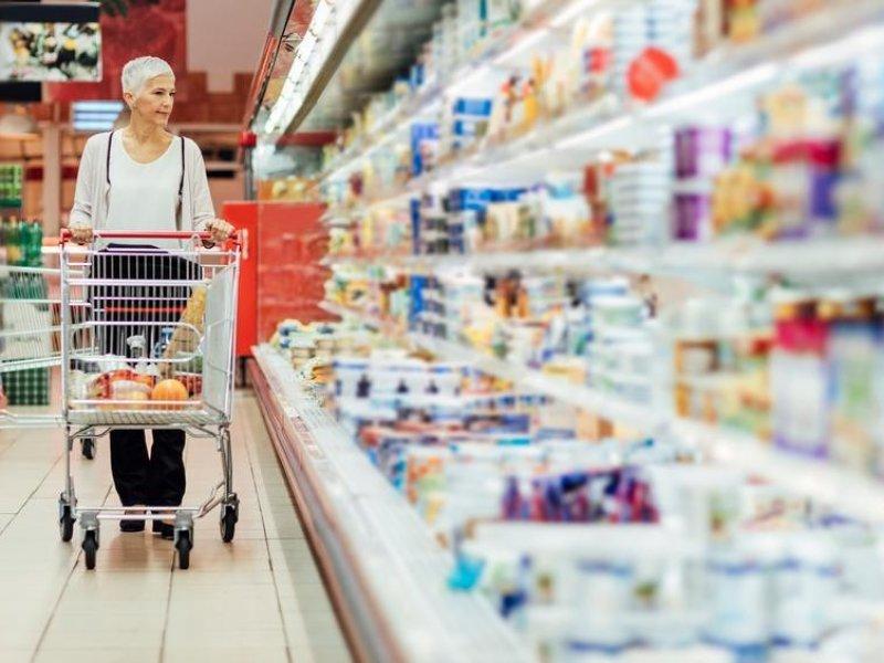 Мировые цены на продукты резко выросли в ноябре