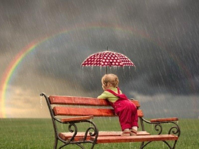 На Кубани выходные будут дождливыми