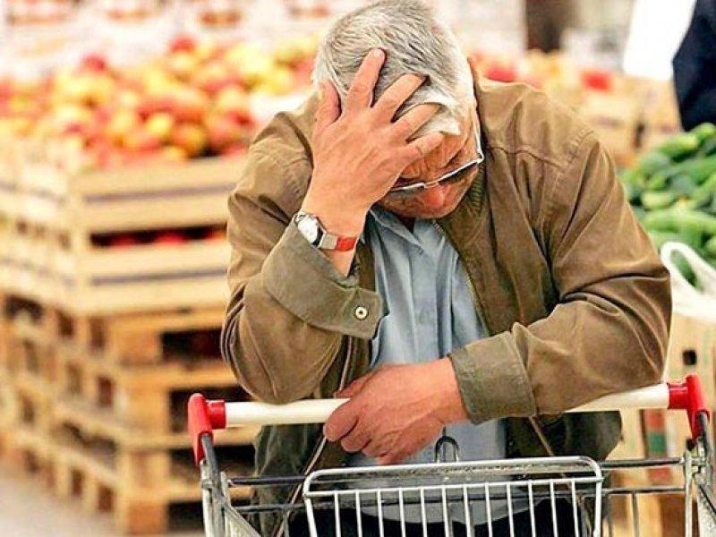 На сколько подорожают продукты в магазинах в апреле