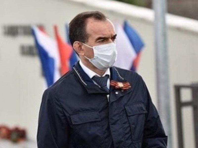 """Губернатор Кубани: """"Мы не хотим вводить карантин"""""""