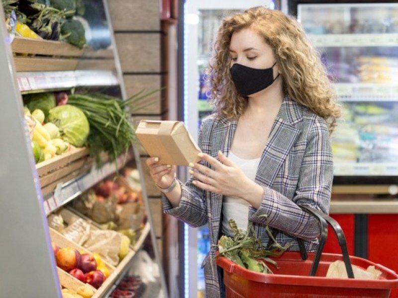 В России в магазинах хотят  ввести двойные ценники
