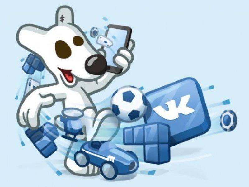 Социальная сеть ВКонтакте подвела итоги 2019 года