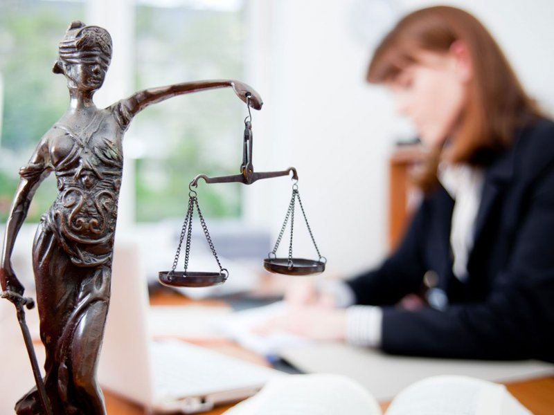 В России  появится  Единый портал бесплатной юридической помощи