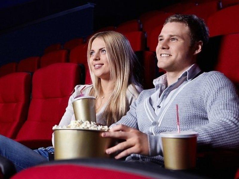 В  России в кинотеатрах ввели новые правила для зрителей