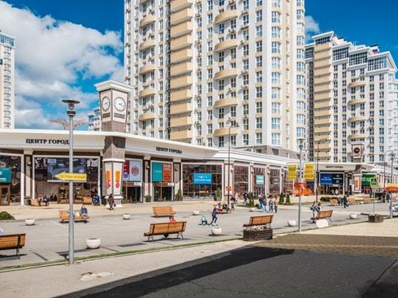 В Краснодаре за полгода значительно выросли цены на жилье