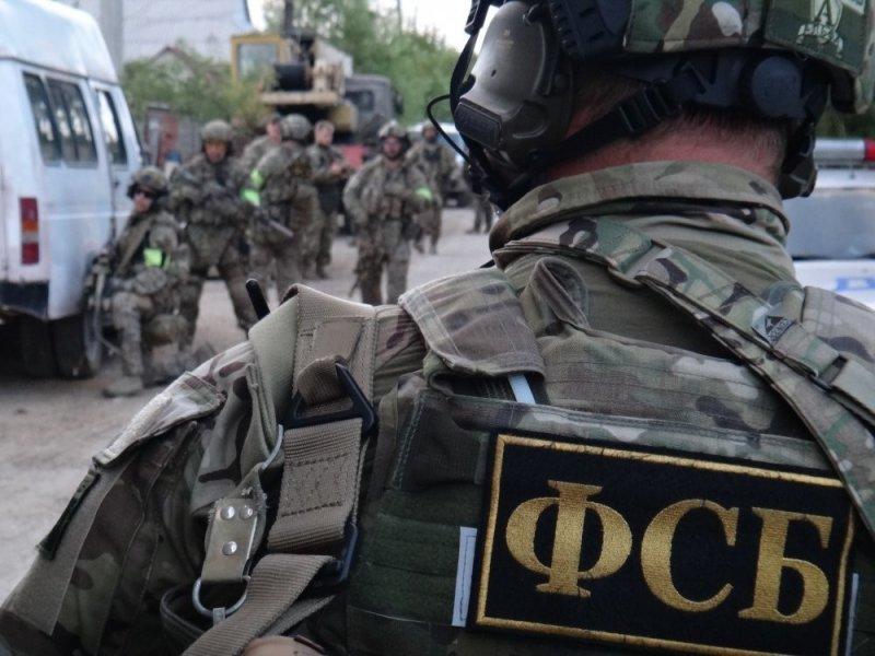 В Краснодаре предотвратили теракт, подозреваемый задержан