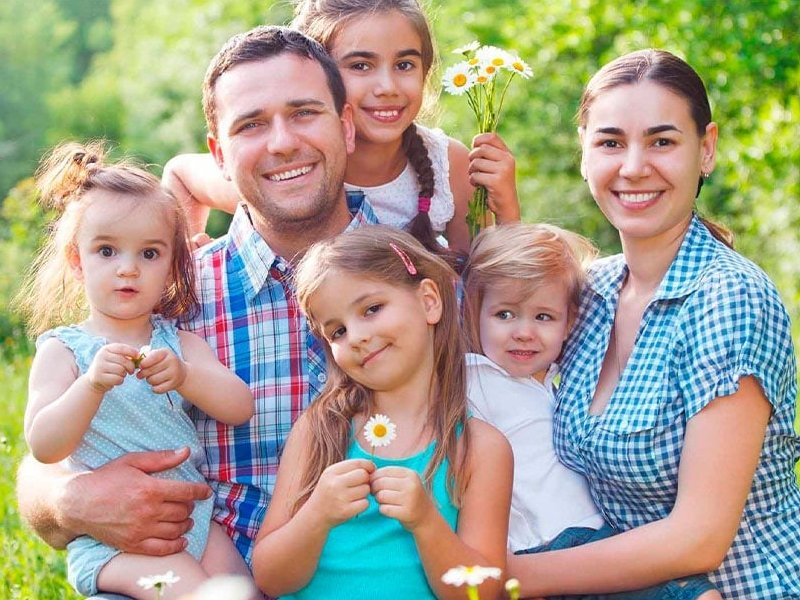 В России предложили повысить скидки на услуги ЖКХ для многодетных семей