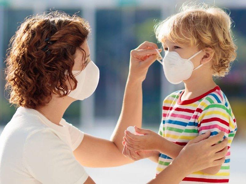 Россиян  призывают соблюдать меры безопасности по коронавирусу