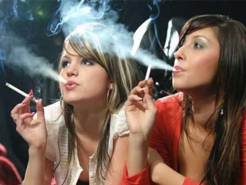 Россияне больше всех в мире выкурили сигарет
