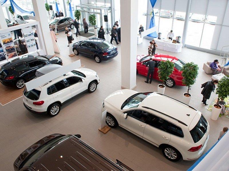 В России  прогнозируют дефицит автомобилей из-за пандемии