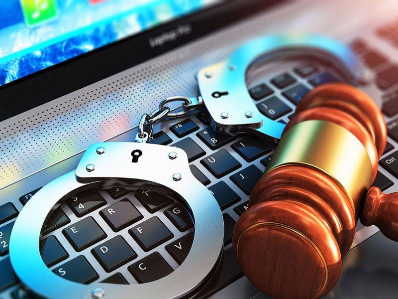 В сети Интернет выявлен нарушитель законодательства РФ