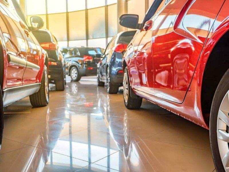 Как изменятся цены на машины этой осенью