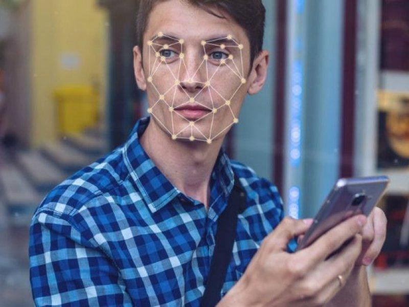 «Магнит» тестирует новую технологию «оплата по лицу»