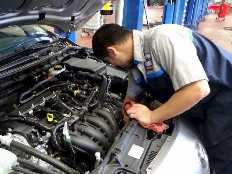 В России разрешат использовать подержанные детали при ремонте автомобилей